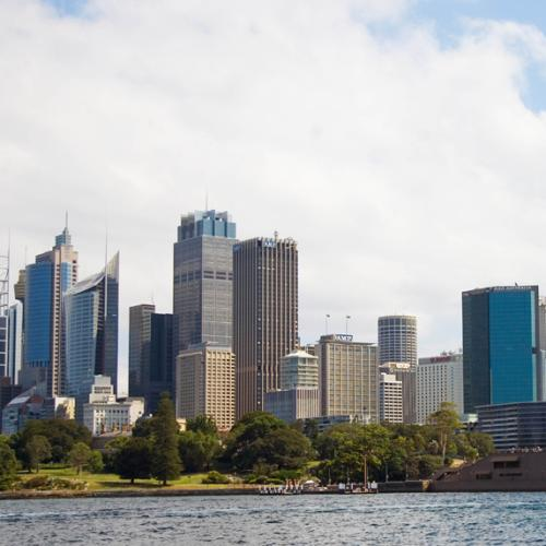 Sydney Housing Prices Are Set To Drop 10% This Year