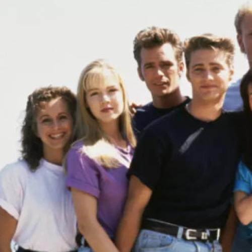 Another 'Beverly Hills, 90210' Star Has Died