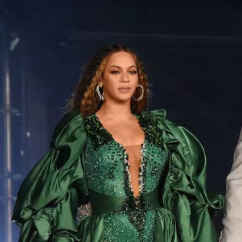 Beyoncé & Jay-Z To Receive Vanguard Award At Glaad Awards