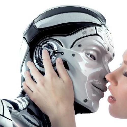 Is robot dating closer than you think?