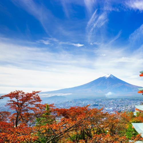 Fly To Japan And Get Your Return Flight Free With Jetstar
