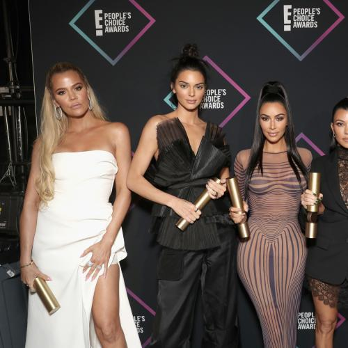 'KUWTK' Season 16 Trailer Teases Lots Of Drama