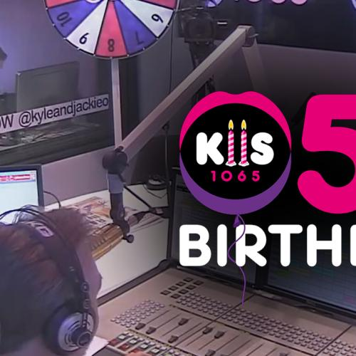 5 Years Of KIIS: Relive Our Most Memorable Moments!