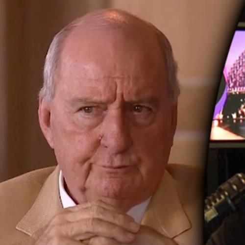 Alan Jones Reveals What He Really Thinks Of Kyle