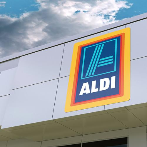 Aldi Special Buys: Popular Grey Rocking Chair Is Back