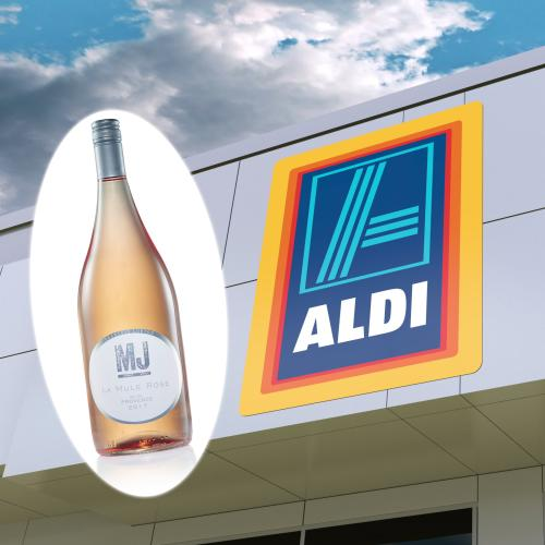 ALDI's 1.5L Bottles Of Wine Go On Sale Tomorrow
