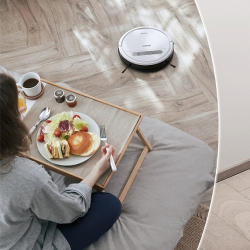 ALDI's Latest Special Buy Is A Smart Robotic Vacuum