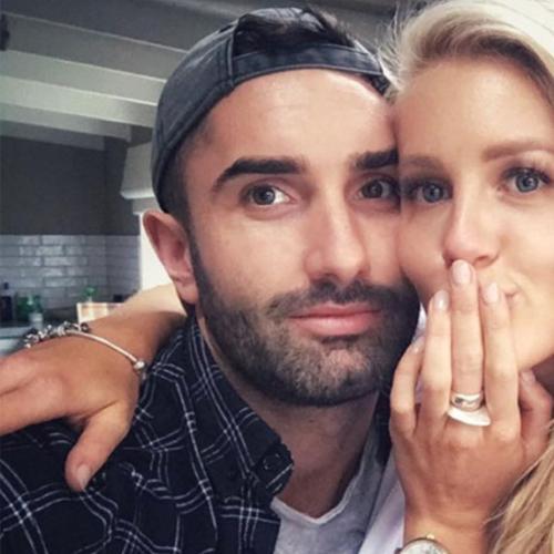 Bachelorette Ali Oetjen Addresses Rumours She's Pregnant