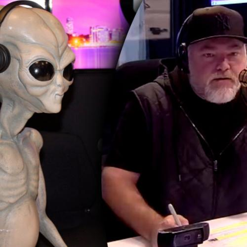 Ex-Military UFO Expert Explains Why Governments Cover-Up Existing Alien Life