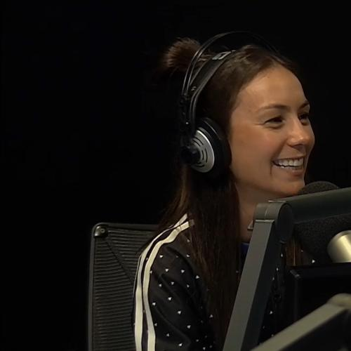 Amy Shark Chats About Her Tracks 'Adore' And 'Weekends'