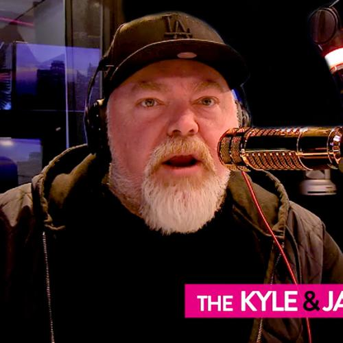 Former Radio Rival Andy Lee Disses Kyle And It's Hilarious
