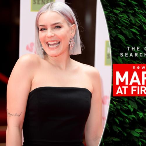 Anne Marie Wants To Sign Up For Married At First Sight
