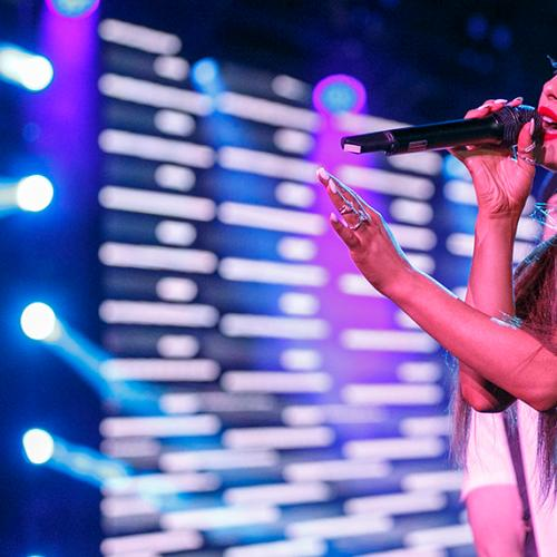 Turns Out We've Been Saying Ariana Grande's Name Wrong
