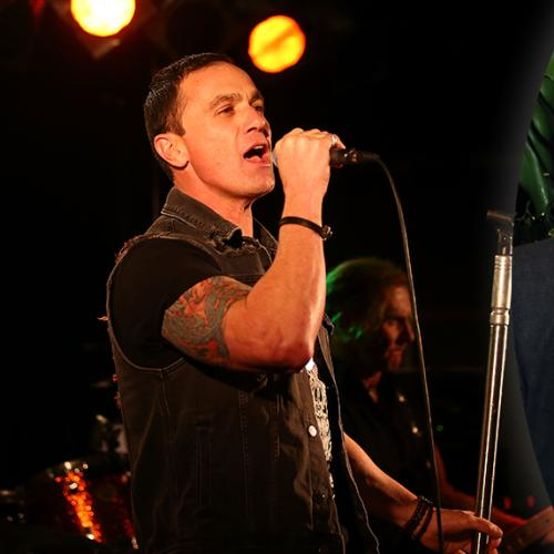 Shannon Noll Will Headline The Zambi Wildlife Charity Ball