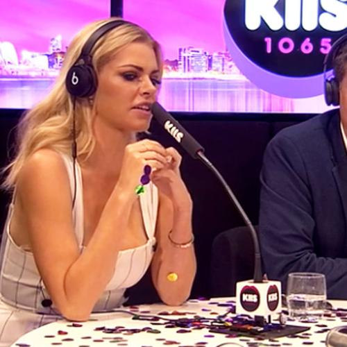 Sophie Monk Just Put Every Single Rumour To Bed