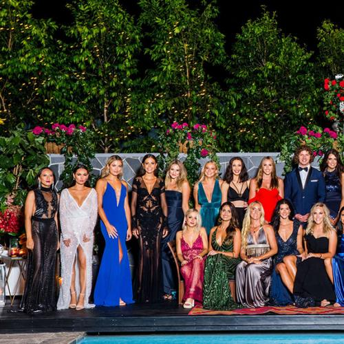 The Bachelor In 60 Seconds: Night 1 & Already Tons Of Drama