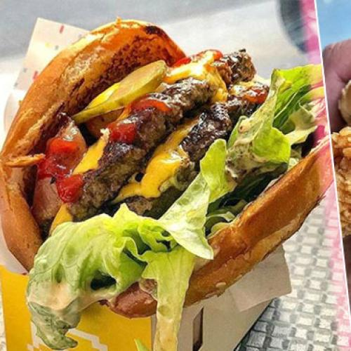 The Top 10 Burgers In Australia Revealed