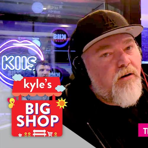 Kyle's Little Shop Swap Turns Into Only Lying Fiasco