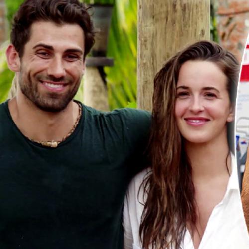BIP's American Alex Confirms His Split With Caroline