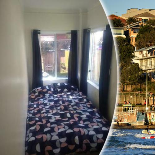 Renters Angry After 'Bed With Walls' Up For Rent $300 A Week