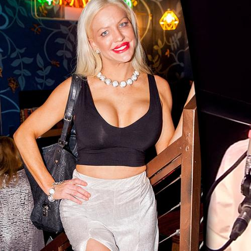 Brynne Edelsten Reveals The Truth About 'Lesbian' Lover