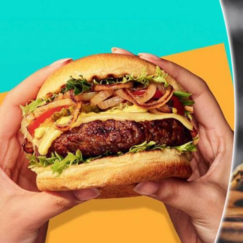 You Can Get A Free Burger In Sydney Today