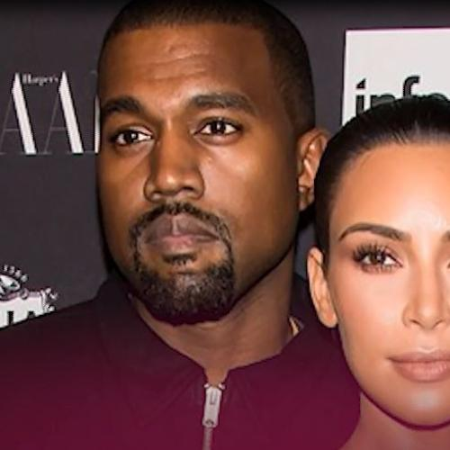 Kim Kardashian Reveals The Name She's Considering For Baby 4