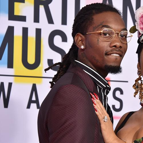 Cardi B And Husband Offset Announce Split