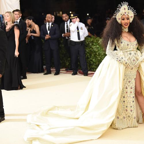 Cardi B Has Given Birth To A Beautiful Baby Girl