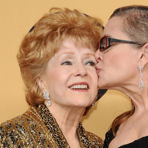 Carrie Fisher Cremated Ahead Of Debbie Reynold's Funeral
