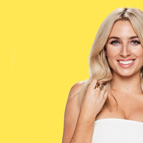 Cassidy Addresses Rumours She Was An Actress On Love Island