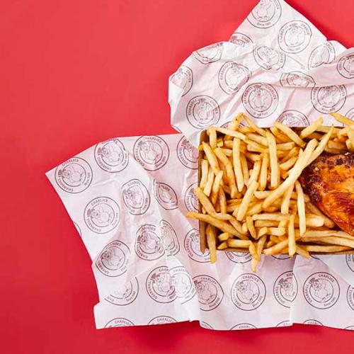 Chargrill Charlie's Giving Out Free Chicken & Chips Tomorrow
