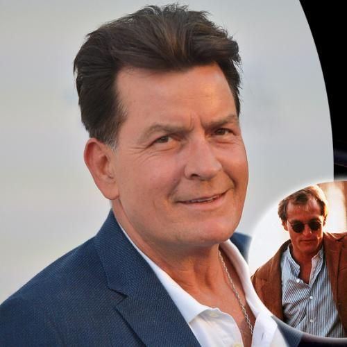 The Major Hollywood Roles Charlie Sheen Regrets Turning Down