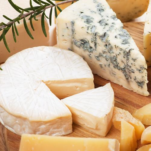 You Can Literally Get Paid To Be A Professional Cheese Eater
