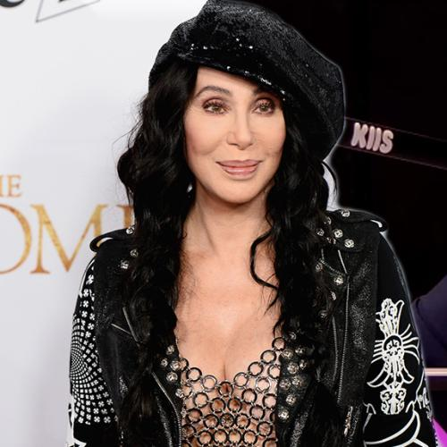Cher Reveals How You Can Get A Photo With Her At Mardi Gras