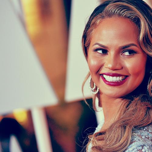 Chrissy Teigen Talks About 'Coming To Terms' With Her Weight