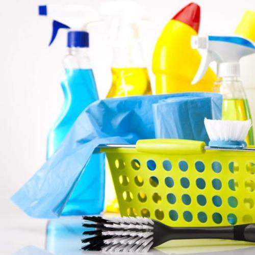 Aussies Are Absolutely Loving This $5 Cleaning Hack