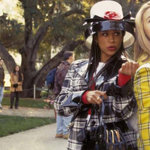 Your Fav 90s Movie Clueless Is Reportedly Getting A Remake