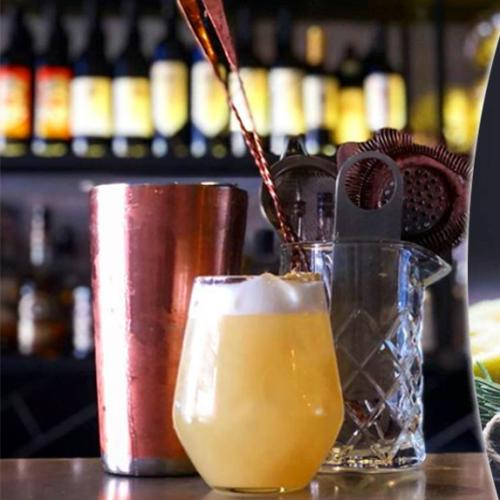 The Barangaroo Restaurant You Must Try If You Love Cocktails