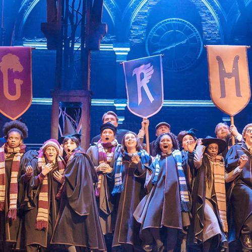Harry Potter & The Cursed Child Tickets Go On Sale Monday