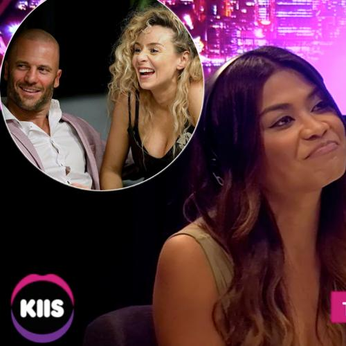 MAFS' Cyrell On Which Couples Are Still Together