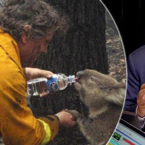 Daniel Andrews Reflects On The Black Saturday Bushfires