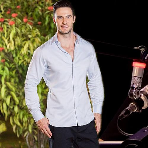 Daniel Maguire Reveals Why He Acted Like A Douchebag On Bip