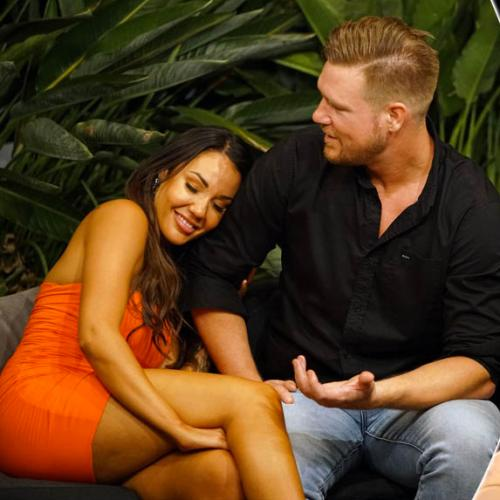 Davina Reveals How Mafs Producers Manipulated Her 'Affair'