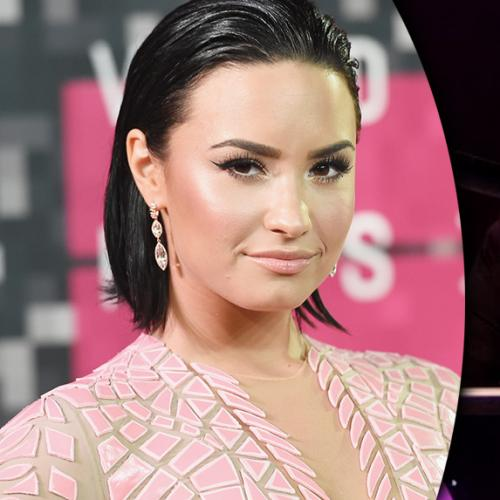 Demi Lovato Reveals She's On A Dating Site
