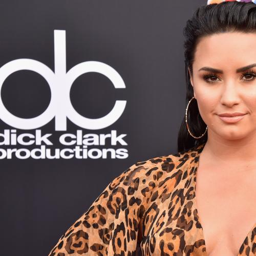 WATCH: Demi Lovato Reveals Relapse After 6 Years Of Sobriety