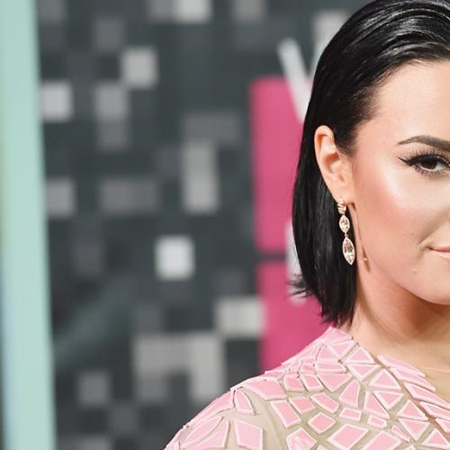 Demi Lovato Hospitalised After Apparent Heroin Overdose