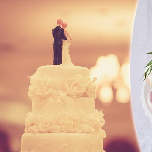 Krispy Kreme Launches Wedding Doughnuts
