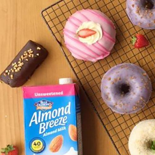 You Can Get A Free Donut In Sydney Today