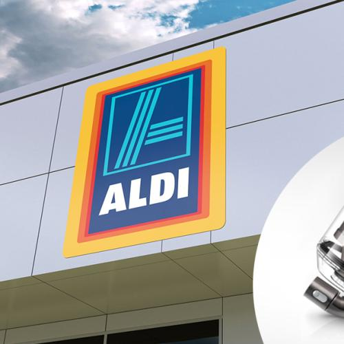 Aldi Is Selling Super Cheap Dyson Vacuum Cleaners This Week